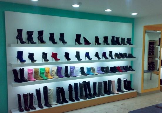 Истории успеха – Махач Хайбаев, обувной бизнес