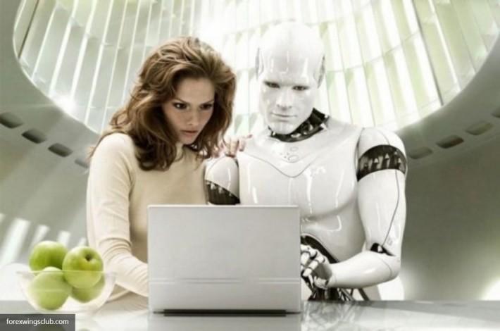 Технологии всё быстрее замещают труд человека