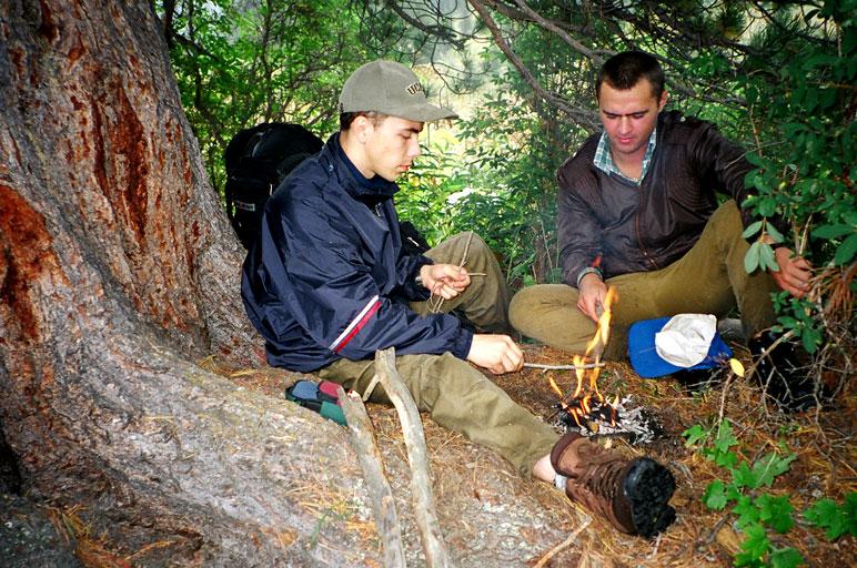 Бизнес-идея: сельский экотуризм