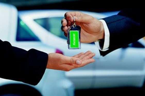 Бизнес-идея: Прокат автомобилей