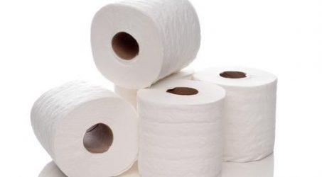Бизнес — идея: изготовление туалетной бумаги