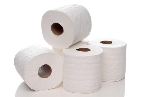 Бизнес – идея: изготовление туалетной бумаги