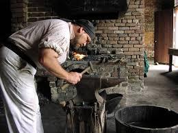 Бизнес идея: Как открыть кузнечную мастерскую