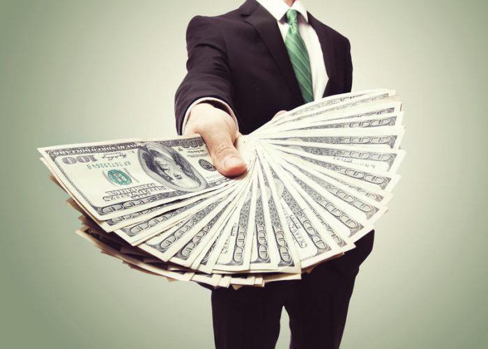 18 правил, как стать богатым