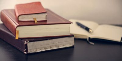 Настольные книги каждого образованного бизнесмена