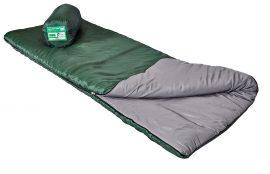 Бизнес идея: Производство спальных мешков