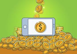 Монетизация бесплатного сервиса
