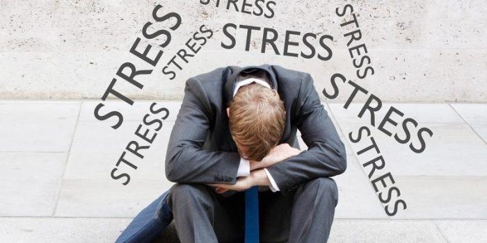 5 правил борьбы со стрессом для тех, кто хочет добиться успеха