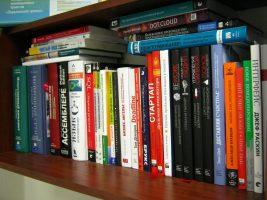 Подборка полезных бизнес-книг