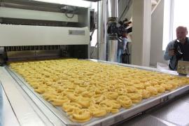 Бизнес-идея: Производство макарон