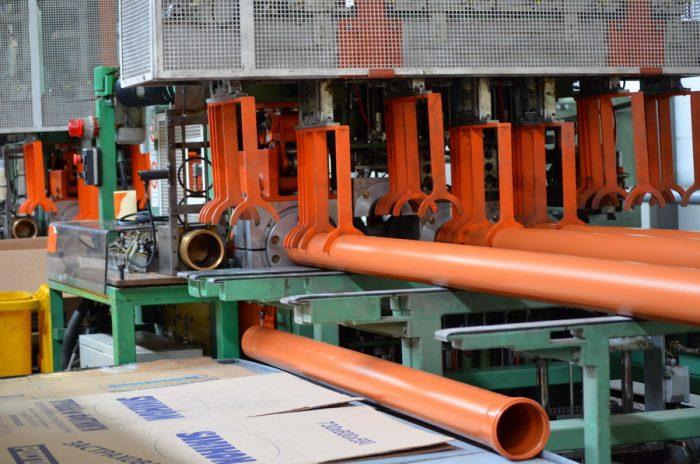 Бизнес-идея: Производство ПВХ труб