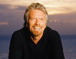 13 уроков от Ричарда Брэнсона