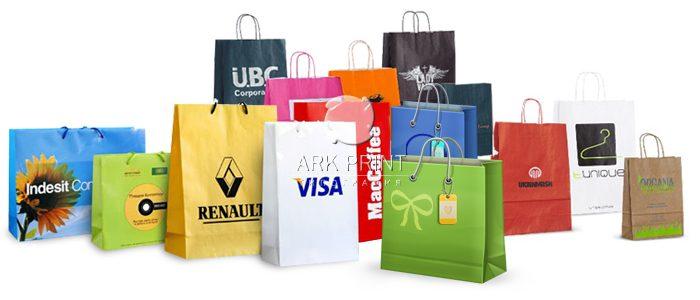 Бизнес идея: Производство бумажных пакетов