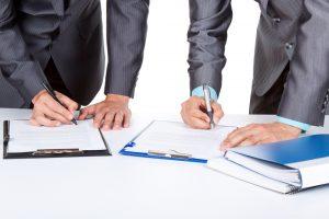 8 шагов на пути к сделке