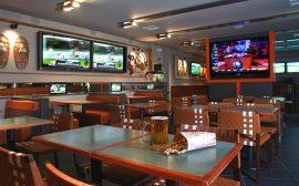 Бизнес идея: Открываем спорт-бар
