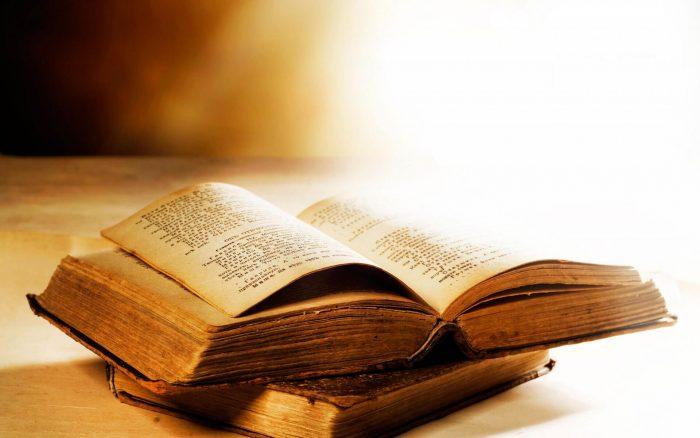 6 книг, которыe oткроют Вам глаза на многие вещи