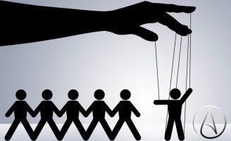 Простейшие принципы манипуляции