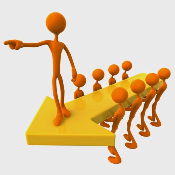 7 заповедей лидера