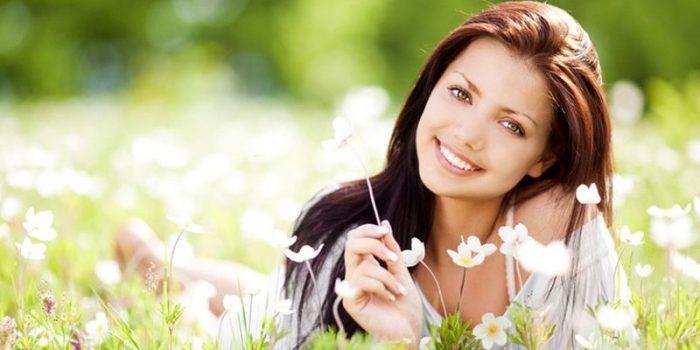 Философия красоты и здоровья женщины