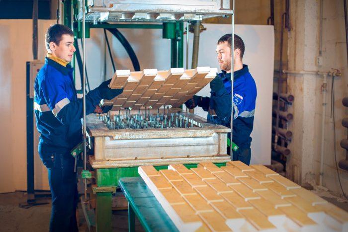 Бизнес идея: Производство термопанелей