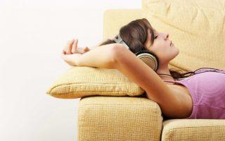 8 способов расслабиться