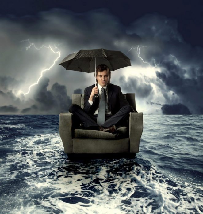 10 уроков для предпринимателей, чтобы выдержать критические времена