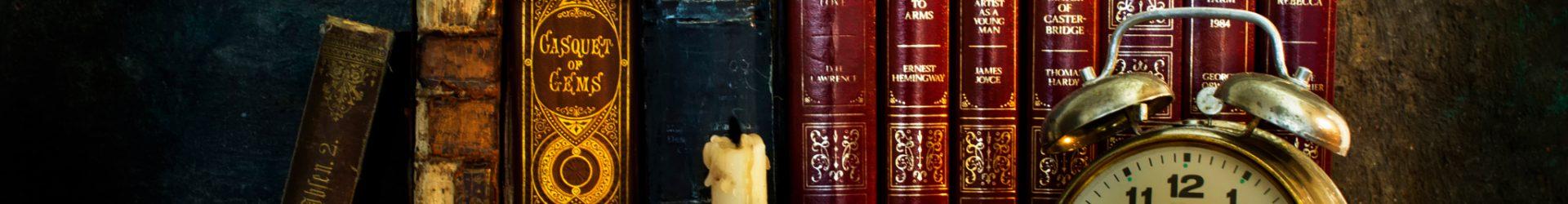 Любимые книги гуру бизнеса