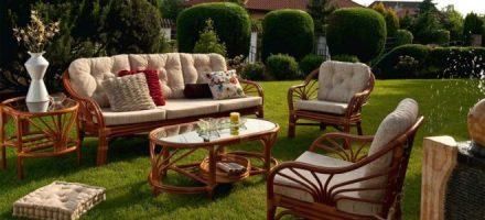 Бизнес идеи: Производство и продажа садовой мебели