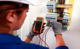 Бизнес-идея: Электромонтажная фирма