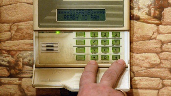 Бизнес-идея: устанавливаем квартирные охранные системы