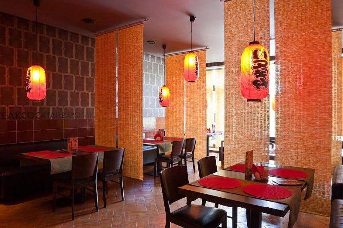Бизнес идея: Суши бар-ресторан японской кухни