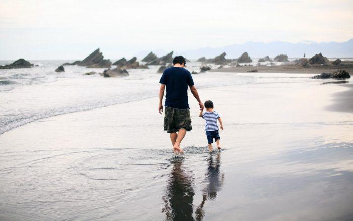 4 совета от мужчины, нашедшего баланс между работой и личной жизнью