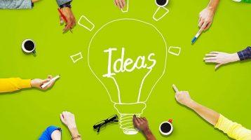 100 бизнес идей
