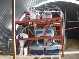 Бизнес идея: Переработка зерна – мини завод
