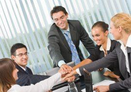 Как создать сплоченную команду в бизнесе
