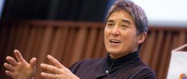 Советы от гениального разработчика концепции «евангелизма» компании Apple Гая Кавасаки
