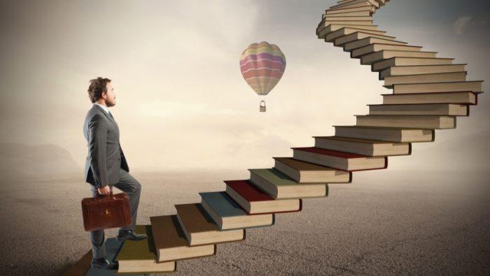 10 Лучших книг о бизнесе, которые должен прочитать каждый