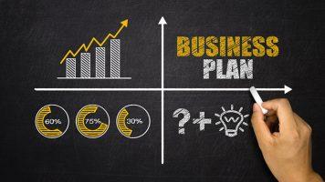 Бизнес-план для чайников