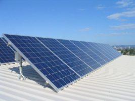 Бизнес идея: по производству солнечных панелей