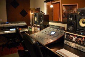 Бизнес идея: Звукозаписывающая студия