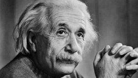 31 жизненный урок от Альберта Эйнштейна