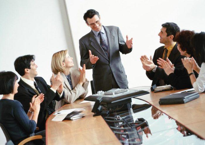 Психологические приёмы управленца