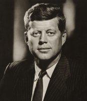 Мысли Джона Кеннеди о бизнесе