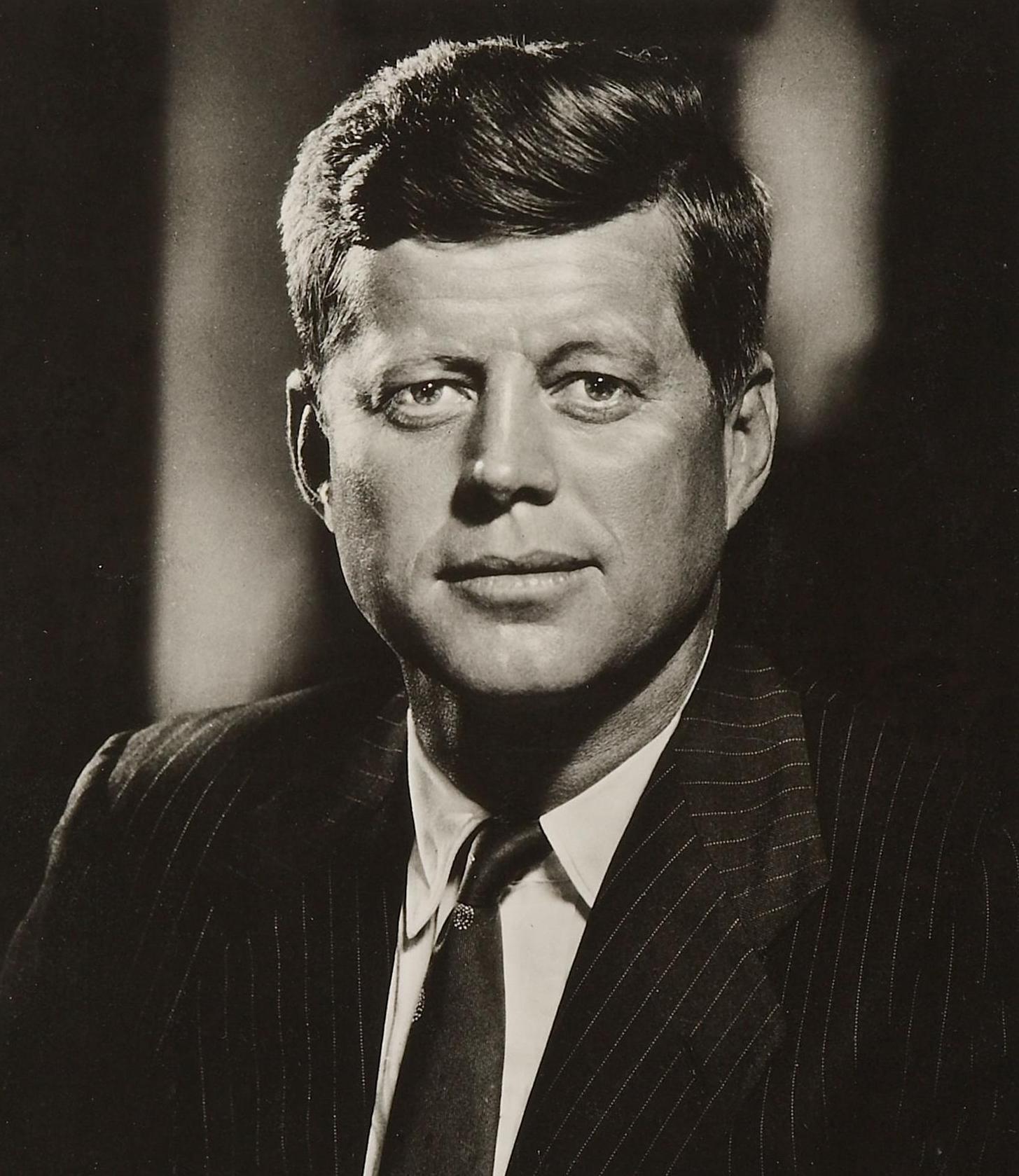 kennedy as a successful president essay
