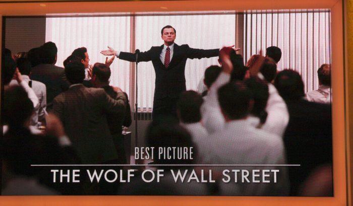 5 бизнес-уроков от Волка с Уолл-стрит