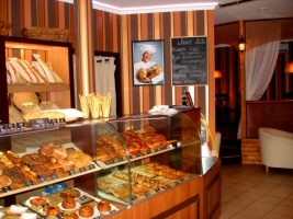 Бизнес идея: мини-пекарня по доставке пирогов
