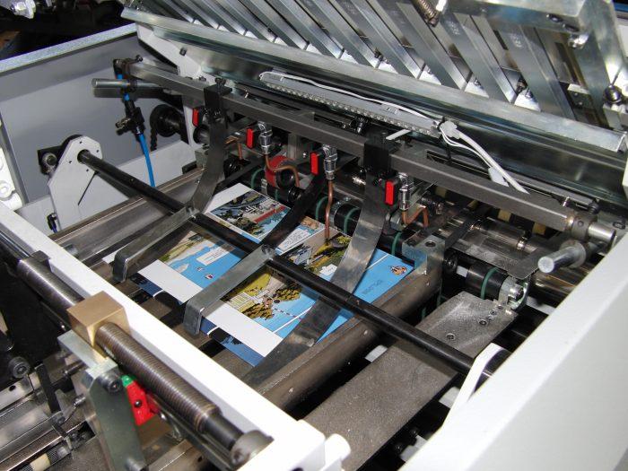 Бизнес идея: Открытие типографии