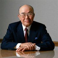 Японский гений - Соитиро Хонда