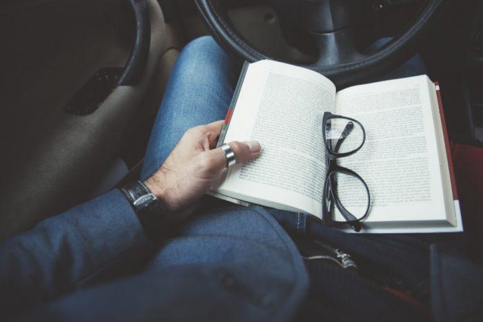 Книги и смысле жизни