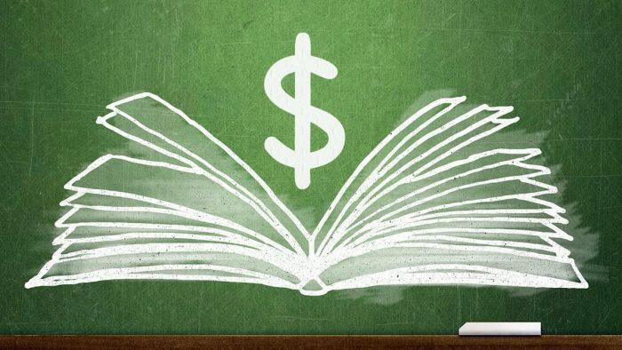 ТОП-5 книг, которые помогут увеличить доход